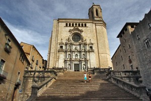 Spain-Girona-Cathedral-L