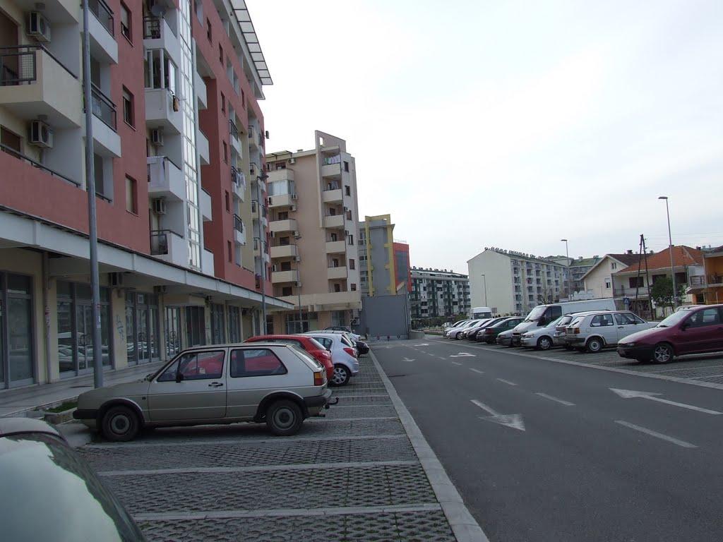 Call girl in Podgorica